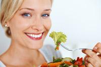 Mastigação Correta Beneficia a Saúde dos Dentes/ e do Sistema Digestivo
