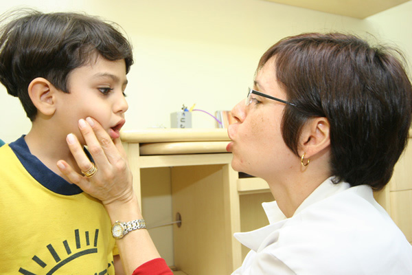 A importância da Fonoaudiologia na infância